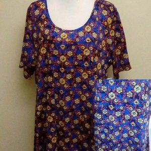 3XL LuLaRoe Perfect Tee